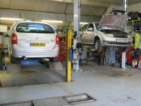 Autocheck Repairs and Maintenance, Storrington